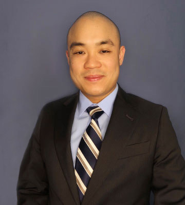 Dr. Alexander N. Nguyen at Surprise Oral & Implant Surgery